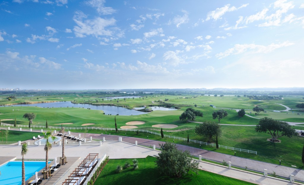 Vilamoura Golf Courses Sold